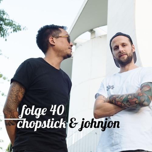 UN040 - Chopstick & Johnjon (Suol)