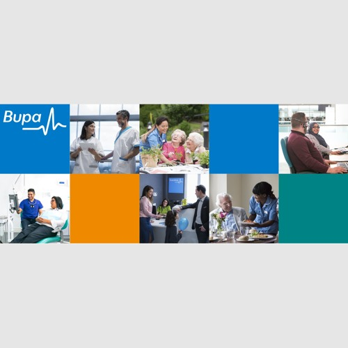 Bupa Podcast Ep1: Living well with Alzheimer's