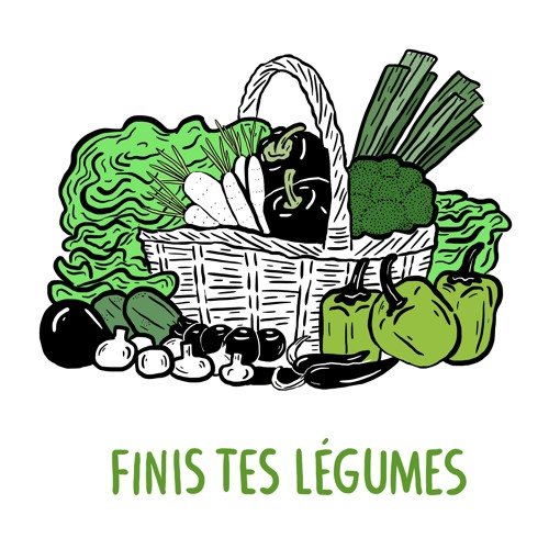 Finis tes légumes