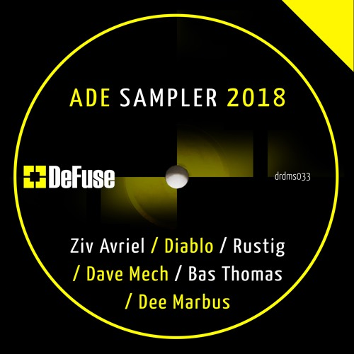 ADE Sampler 2018 :::OUT NOW:::
