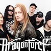 Dragonforce - Cry Thunder Intro COVER by Leonardo Portanova