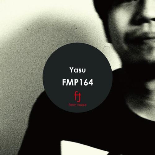 Fasten Musique Podcast 164 | Yasu