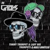 Trumpets (G-NAILS Bootleg) - Timmy Trumpet, Lady Bee [Free Download]