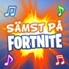 Matinbum - Sämst på Fortnite (Parody of Katy Perry - Firework)