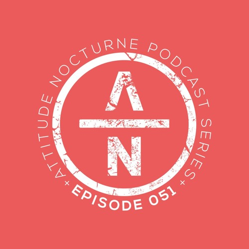 AN Podcast Series 051 - Georges & Lucas