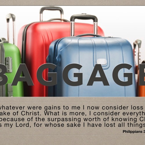 Baggage - Dry St 16.9.18
