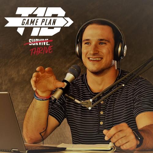 Game Plan T1D Podcast: Episode 1 - Brandon Denson