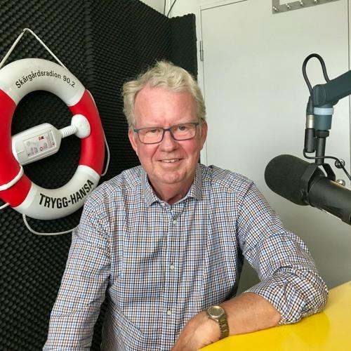 Fråga Naprapaten - Stefan Blomdahl 25 sept