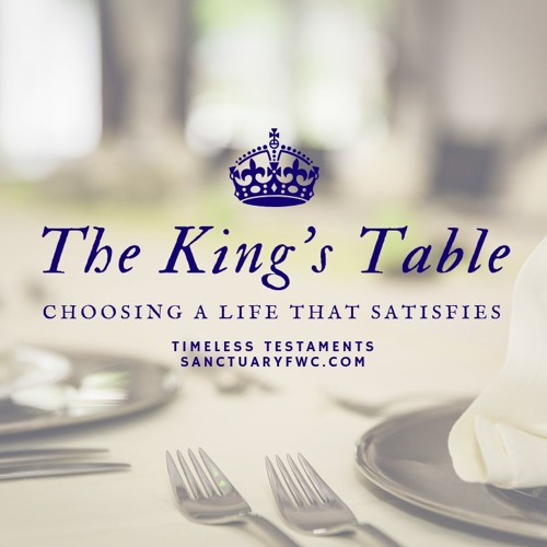 The King's Table (Daniel)