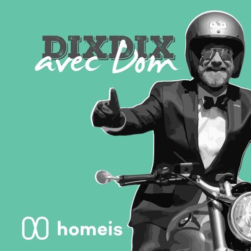 Podcast #4 - Valérie-Anne Demulier représente les femmes actives avec She for SHE