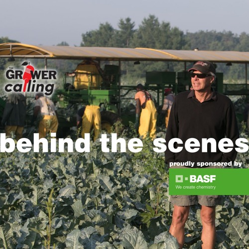 """Behind the Scenes"" Ken Forth discusses Seasonal Agricultural Worker Program"