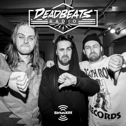 #065 Deadbeats Radio with Zeds Dead