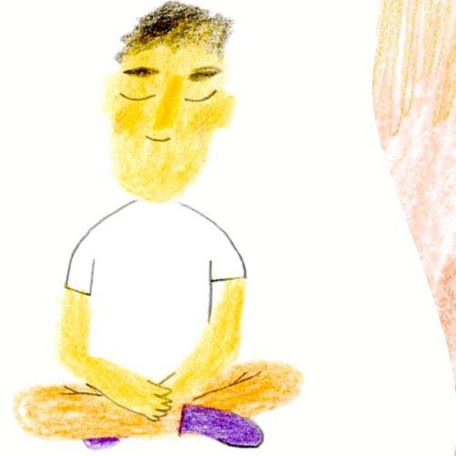 Meditaatio 3