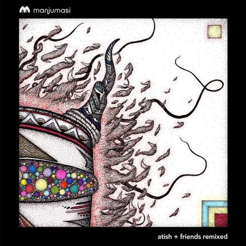 Preview: Atish, Tim Engelhardt - Bullfrog (Brian Cid Remix)