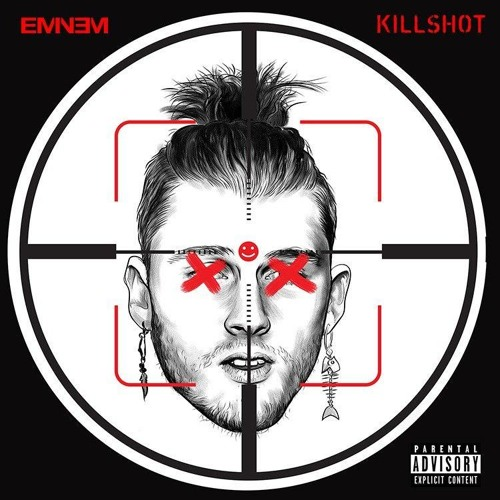 Eminem - Killshot (Instrumental) [Reprod. by DannyLucaino]