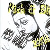Rich And Blind Remix 2kglizzy Mp3