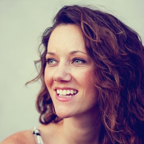 The Writer's Forum: Kristin Sanders