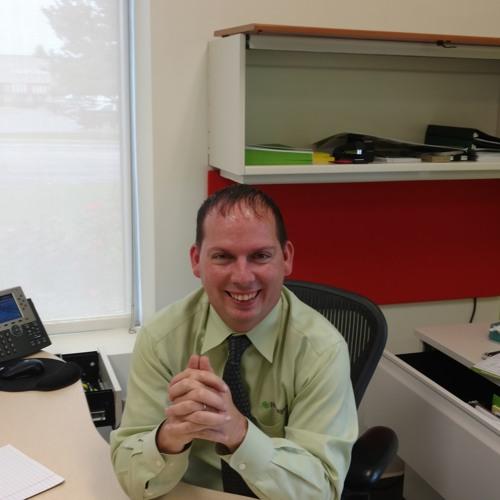 Ben Elsbury, HSE School Board Candidate, District 1