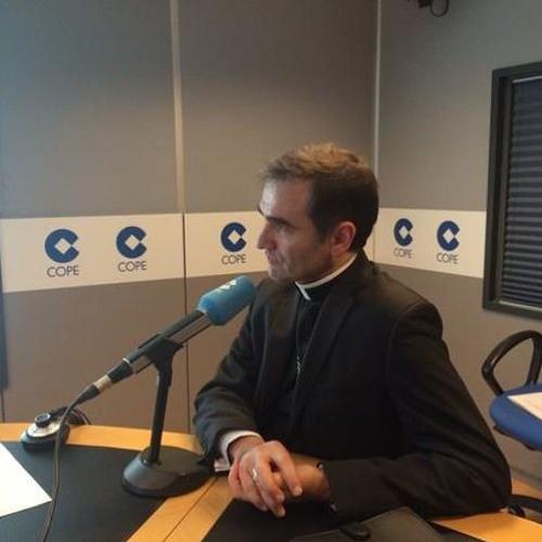 Mons. Philippe Jourdan subraya la dimensión ecuménica de la agenda del Papa Francisco estos días