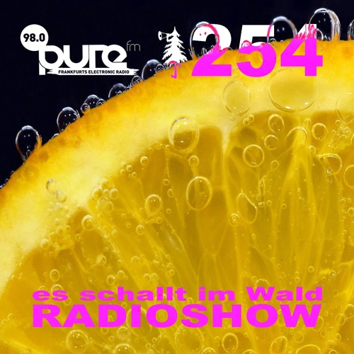 ESIW254 Radioshow Mixed by Ken Doop