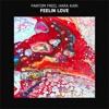 Fantom Freq & Hara Kari - Feelin Love (Original Mix) [Free Download]