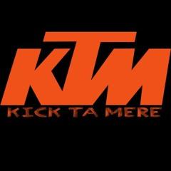 B-nox - KickTaMere -- MentalCore/HappyCore {WAV Free DL}