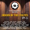 Twintone - The Perfect Halo (Hidden in the Crates Vol2 - Out 30th September)