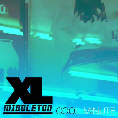 Cool Minute (feat. Moniquea)