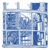 Eefje De Visser & Nuno Dos Santos - Wit Blad (808 edit) (vinyl only)