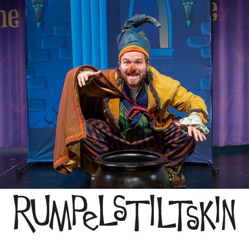 AUDIO FOOTLIGHTS:  Rumpelstiltskin Edition