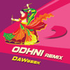 Odhni Remix - DAWgeek, Sumanta Das, Veena Parasher