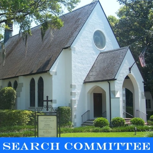 Search Committee Update September 23, 2018