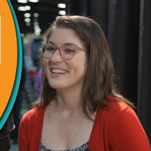 Amanda Vereen-Blackstone of the Young Band Directors of Texas