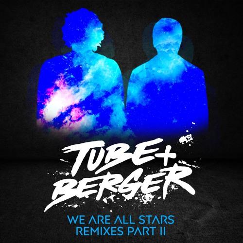 Tube Berger Richard Judge