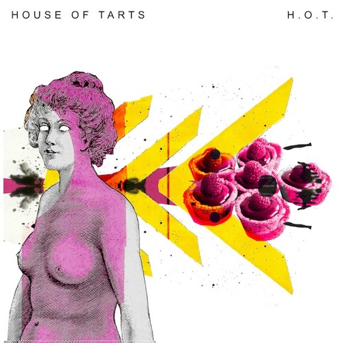 House of Tarts - H.O.T.
