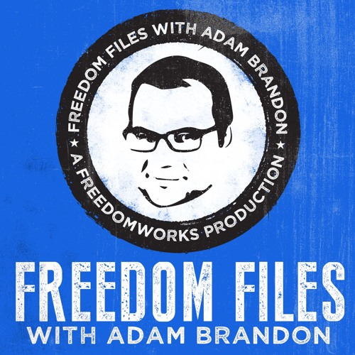 Freedom File 015: Grover Norquist