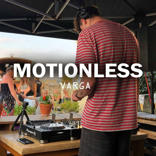 MOTIONLESS