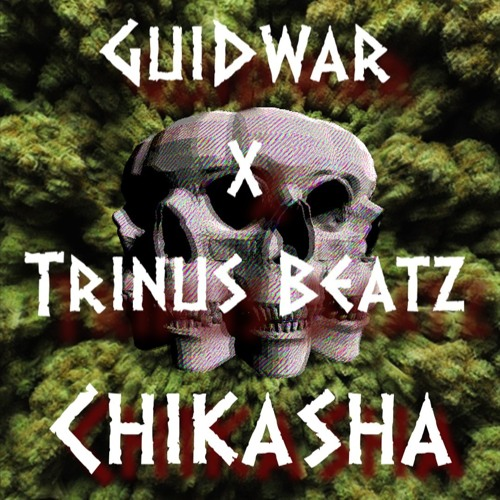 GuiDwar x Trinus Beatz - Chikasha - Psycho Trance by Mr  Peanut