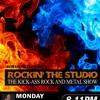 Rockin The Studio podcast for 24.09.18