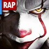 Rap do PENNYWISE ( It a Coisa ) You Float Too | MHRAP Portada del disco