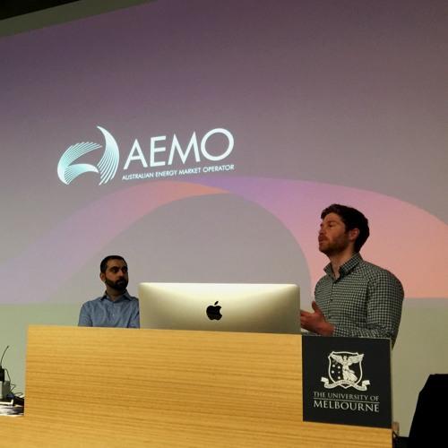 AEMO Q2 Seminar