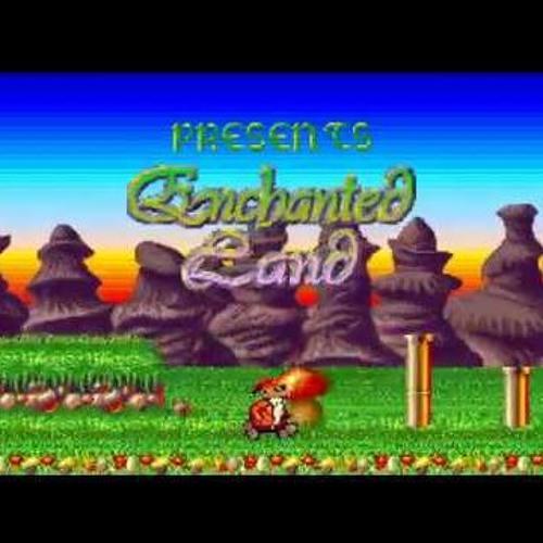 enchantedness ( Enchantedland Intro )