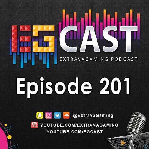 #EGCast: Episode 201 - مفاجآت حدث Tokyo Game Show 2018