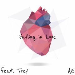 Falling in Love (feat. Trey)