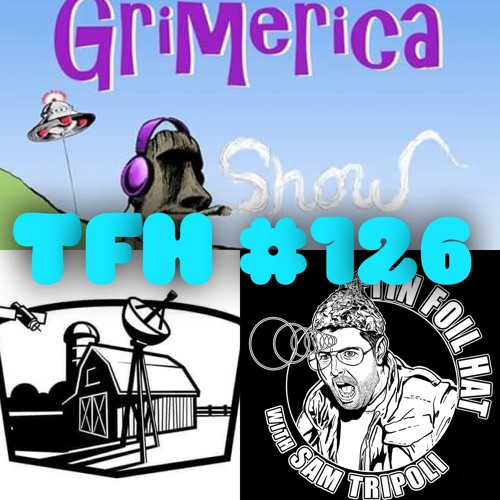 #126: The Royal Rumble 3 With The Grimerica Show and The Conspiracy Farm