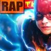 Rap Do Flash (Liga Da Justiça)  O Velocista Escarlate  Versão 2  TK RAPS