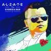 Por Tu Amor - Alzate (2018) Portada del disco