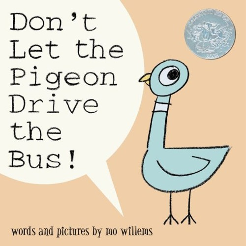 Episode 57 - Don't Let the Pigeon Drive the Bus!