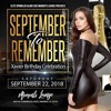 SEPTEMBER TO REMEMBER - MARC CHIN & CUTTY (COPPERSHOT)