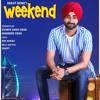 Weekend -- Ranjit Bawa (Bass Boosted Remix)